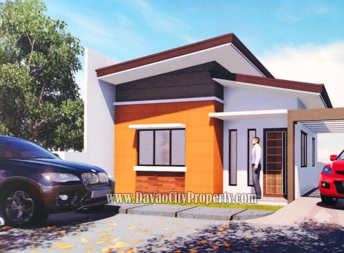 low cost housing in davao city