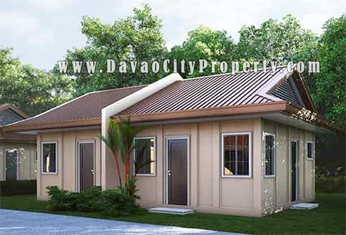 Greenwoods Subdivision - Mintal, Davao City