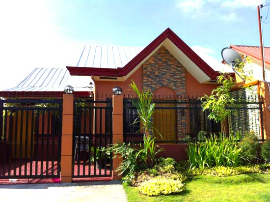 House and Lot For Sale in Ridge Upper Malagamot Panacan Davao City