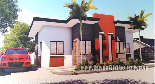 Alexi-model-Low-Cost-Housing-at-Cambridge-Heights-Subdivision-Malagamot-Panacan-Davao