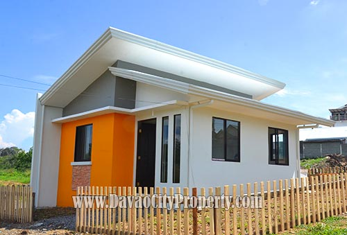 Low-Cost-Housing-in-Panacan-Davao-City-Cambridge-Heights-Model-House-2