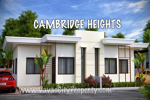 Cambridge Heights