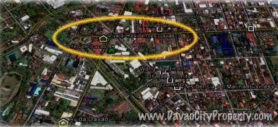 vivaldi-residences-davao-location