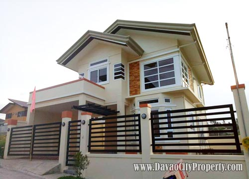 2-storey-Ready-for-occupany-house-in-Buhangin-near-davao-Airport-Orchid-Hills-davao-city-property