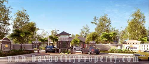 Granville-Prestige-homes-catalunan-pequeno-grand-entrance