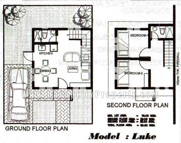 Luke model house affordable low cost housing at the prestige subdivision cabantian buhangin davao city prestige house designs,house house design,Prestige Homes Plans