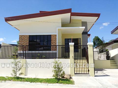 Model-Houses-Lot-and-House-and-Lot-For-Sale-at-Celerina-Heights-Buhangin-Davao-City