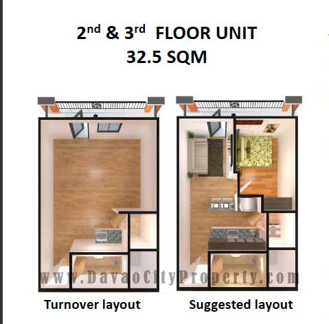 Arezzo-Place-unit-finishes-2nd-3rd-unit-floor