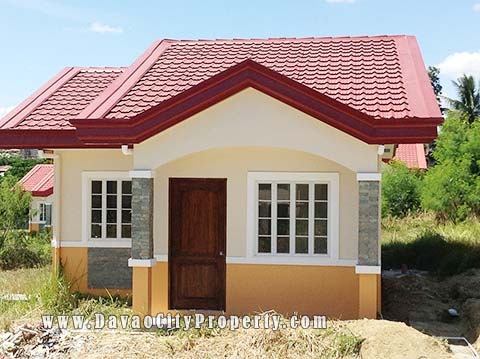 House and Lot For Sale at Chula Vista Residences Cabantian ...