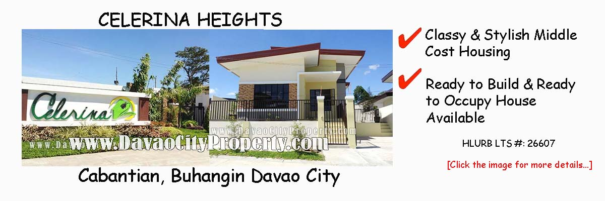 Celerina Heights