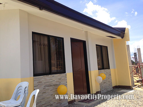 affordable-housing-in-buhangin-las-casas-de-maria-model-1