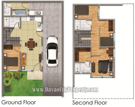 Regent-Floor-Plan-Beautiful-Subdivision-at-DIAMOND-HEIGHTS-Near-Davao-Airport-Buhangin-2