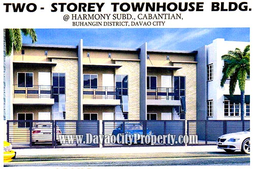 Affordable-Townhouse-at-THE-HARMONY-back-of-NCCC-Cabantian-Buhangin-Davao