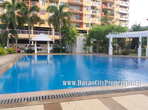 2 Bedrooms Condo For Rent At Palmetto Maa Davao City