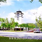 Entrance-Uraya-Residences-Subdivision-in-Catalunan-Grande-Davao