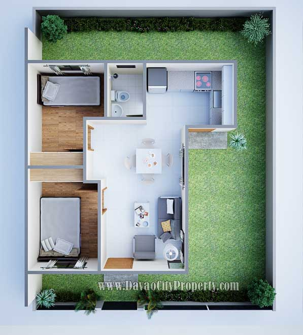 gabriel-floor-plan-laffordable-housing-in-granville-crest-davao
