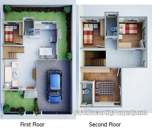 matthew-floor-plan-affordable-housing-with-4-bedrooms-3-toilet-in-granville-crest-davao