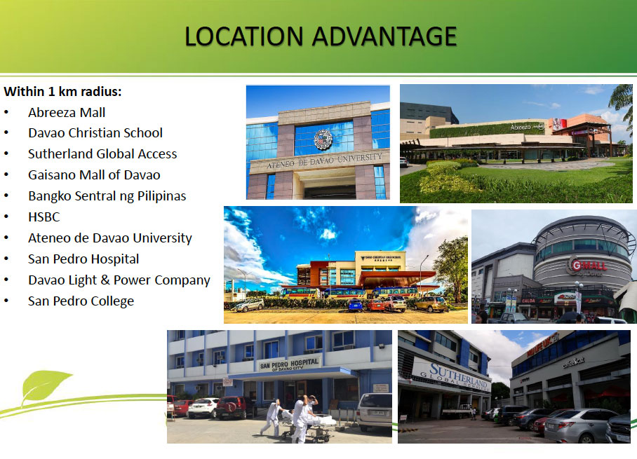 location-advantage-Mesatierra-Garden-low-cost-affordable-condo-in-davao-city