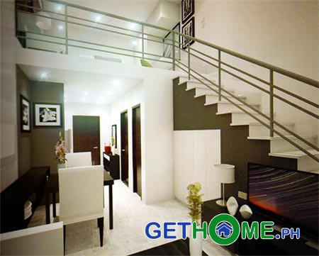 1-Bedroom-loft-Lay-out-Ivory-Residences-Davao-COndo-in-JP-Laurel-Santos-Land