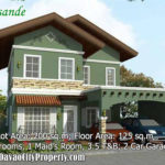 Corisande-3-bedrooms-3-toilet-The-Gardens-at-South-Ridge-House-and-lot-in-Catigan-Toril-davao-city-property