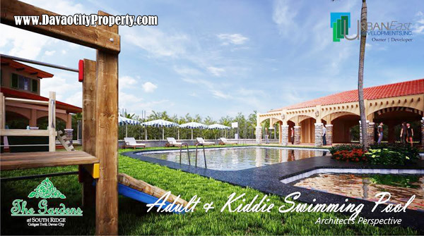 Swimming-Pool-The-Gardens-at-South-Ridge-House-and-lot-in-Catigan-Toril-davao-city-property