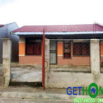 House and lot for rent in Deca Homes Mintal Davao City-Davao-City-Property-1