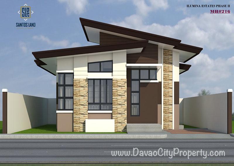 Quick Tour of Elegant Bungalow & 2 Storey House at Ilumina Estates Communal Buhangin Davao City