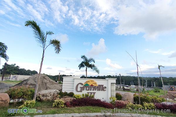Site Update of Granville III (3) as of September 2020