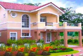 Camella Davao – Near Davao International Airport