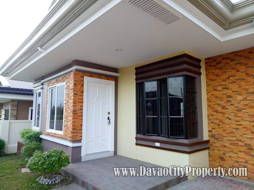 Orchid Hills Subdivision in Davao