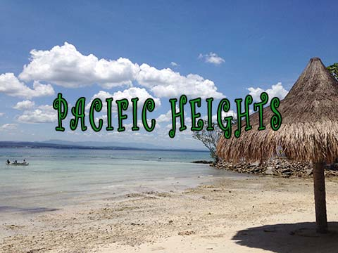 Pacific Heights Residential Resort – Samal