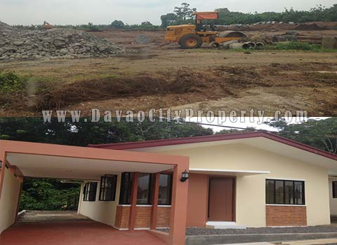 Lot for Sale at Elenita Heights Mintal Davao City