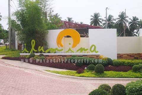 Ready for Occupancy House & Lot at Ilumina Estates Subdivision Buhangin Davao