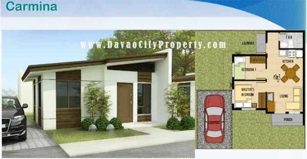 Carmina-House-and-Lot-for-Sale-at-Aspen-Heights-Buhangin-Davao-City