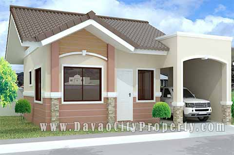 Villa Grande Heights Subdivision in Toril Davao City