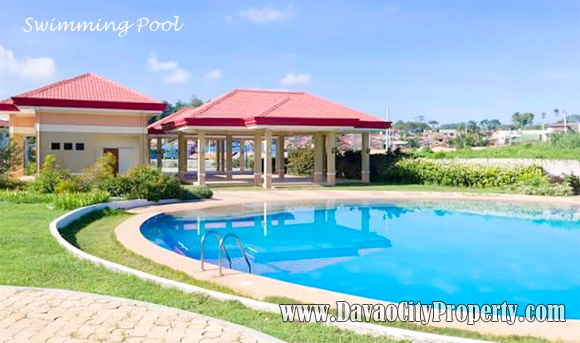 House and lot for sale at chula vista residences cabantian - Apartelle in davao city with swimming pool ...