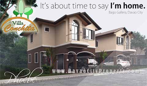 Phoebe-House-and-Lot-For-Sale-at-Villa-Conchita-Subdivision-Bago-Gallera-Davao