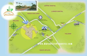 Vicinity-Map-House-and-Lot-For-Sale-at-Villa-Conchita-Subdivision-Bago-Gallera-Davao