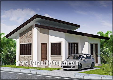 House and Lot at Crest View Homes Mintal Davao City