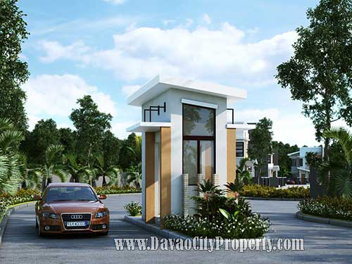 Affordable housing at granville subdivision catalunan peque o for Ristrutturare casa low cost