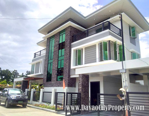 Downtown-house-and-lot-in-Davao-At-Malibu-Residences-near-SM-Lanang-bajada-davao-city