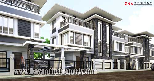 Malibu Residences near SM Lanang Davao City