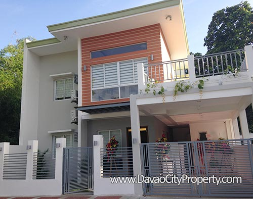 House Apartment For Rent In Davao City