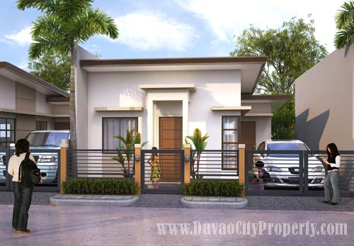 Gabriel 2 Bedrooms 1 Toilet at Granville Crest Davao