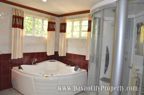Beautiful House And Lot For Sale In Davao With Swimming Pool 21 Davao City Property Com Get