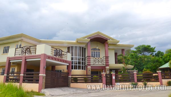 Beautiful House And Lot For Sale In Davao With Swimming Pool 3 Davao City Property Com Get