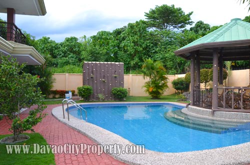 Beautiful House And Lot For Sale In Davao With Swimming Pool 7 Davao City Property Com Get