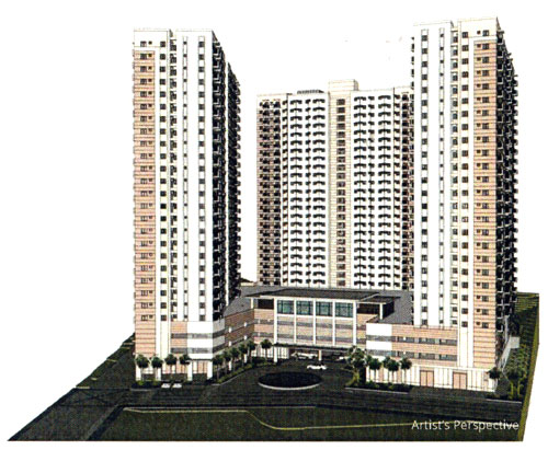 Avida Towers Abreeza – Condominium in JP Laurel Davao