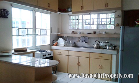 2 Storey 3 Bedrooms Fully Furnished House For Rent in