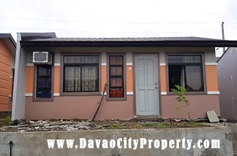 Deca Homes Indangan House For Assume 2 Bedrooms 1 Toilet & Bath